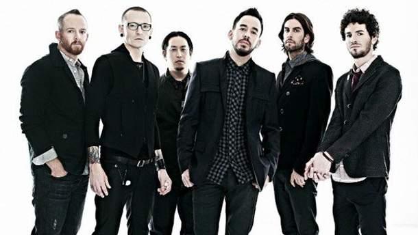Linkin Park скасував концертний тур після смерті Честера Беннінгтона