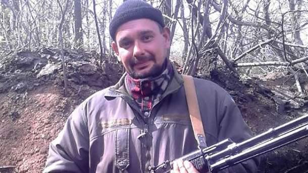 Опубликовано фото еще одного бойца, который погиб под Красногоровкой