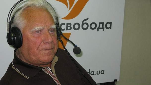 Константин Сытник