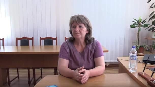 Матери Агеева разрешили встретиться с сыном в украинском СИЗО