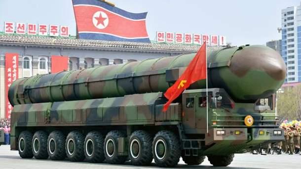 В США не исключают вероятность полномасштабной войны с КНДР
