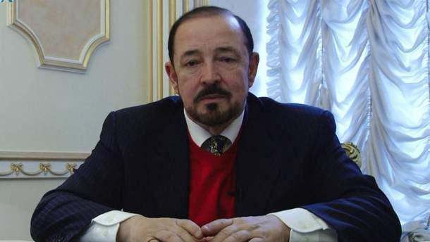 Тарасов помер у віці 67 років