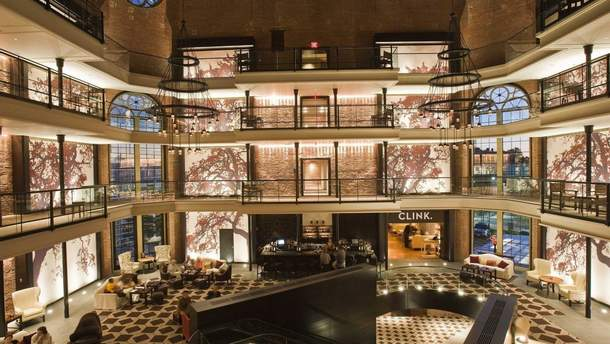 Як виглядають в'язниці, перетворені в готелі: вражаючі фото