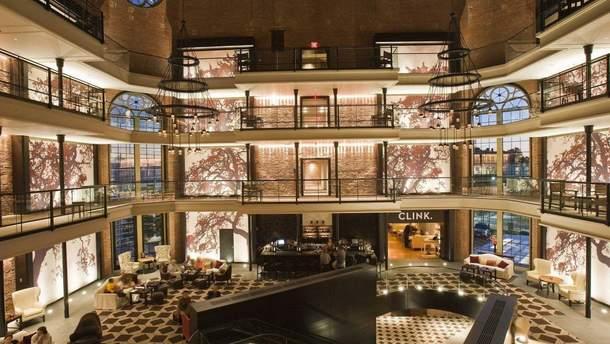 Как выглядят тюрьмы, превращенные в отели: впечатляющие фото