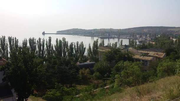 Турбіни у Криму