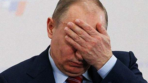 Американский политолог назвал самый большой страх Путина