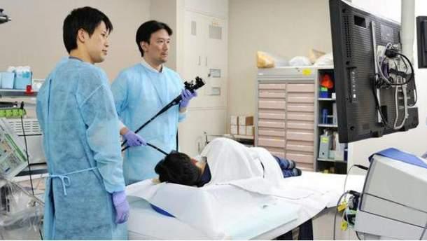Штучний інтелект залучатимуть до діагностування