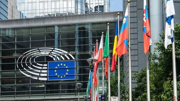 ЕС обеспокоен новыми санкциями против РФ