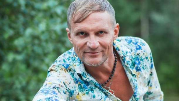 Олег Скрипка розповів, як має відбутись деокупація Донбасу та Криму
