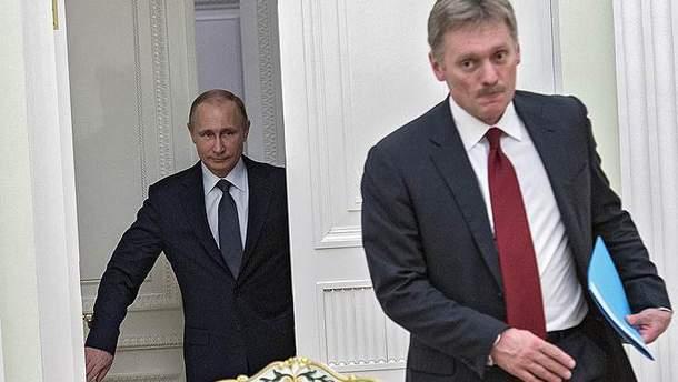 У Путіна прокоментували тривожну заяву Генштабу України