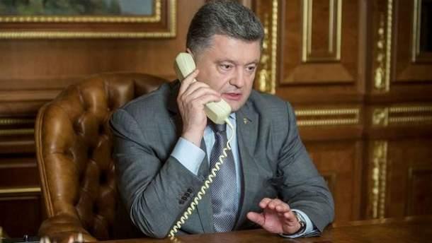 """Завершились переговоры """"нормандской четверки"""""""
