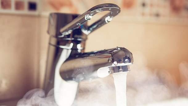Де у Києві немає гарячої води: список районів