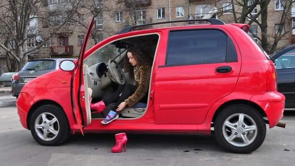 До вибору взуття водії мають ставитися відповідально