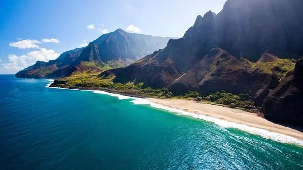 Кауаи, Гаваи
