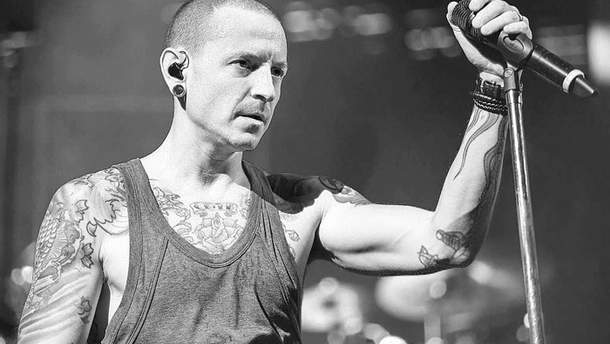 Гурт Linkin Park звернувся до покійного Честера Беннінгтона: повний текст прощального листа