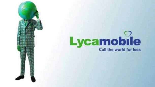 LycaMobile в Украине: тарифы