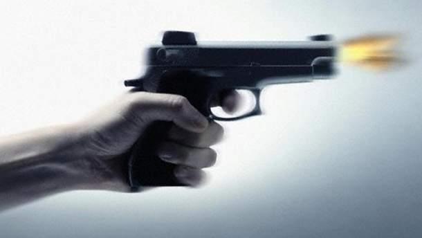 Стрельба в Днепре (Иллюстративное фото)