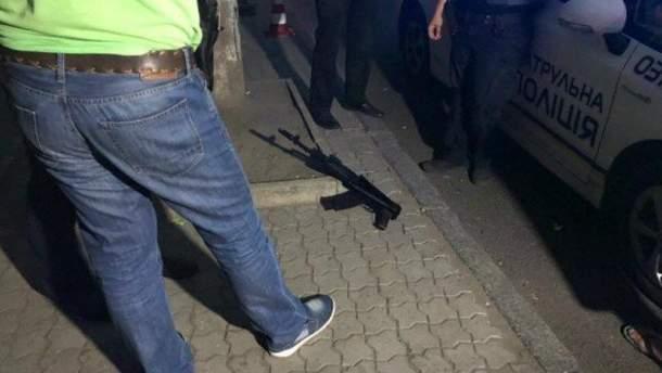 В результате перестрелки в Днепре погибло двое бойцов АТО