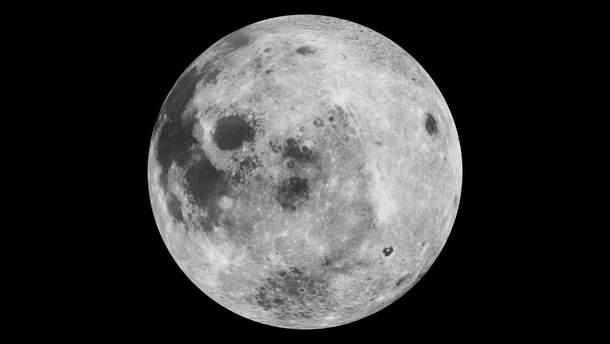 Неожиданное открытие: ученые нашли воду на Луне