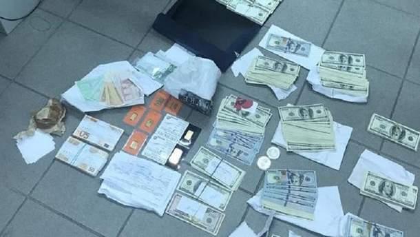 Богатства коррупционера