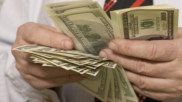 Готівковий курс валют 25 липня в Україні