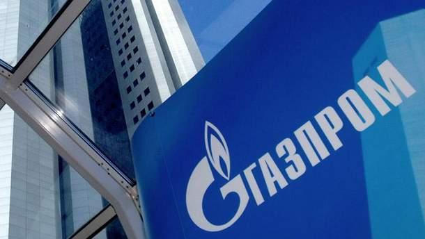 """""""Газпром"""" отказался платить штраф"""
