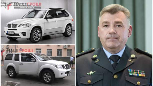 Петр Цигикал приобрел автомобиль стоимостью в три годовых зарплати