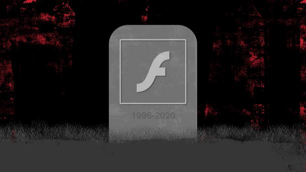 """Adobe """"убьет"""" Flash Player"""