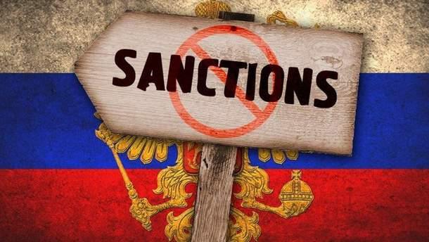 Конгрес США ухвалив закон про розширення санкцій