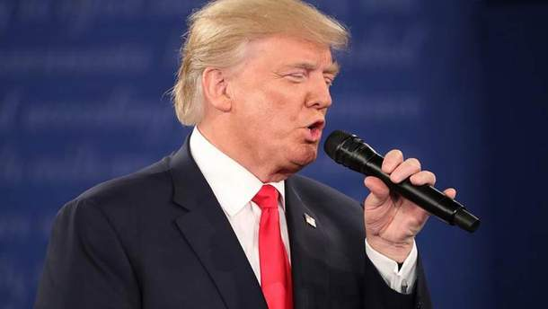 "Трамп ""спел"" Despacito"
