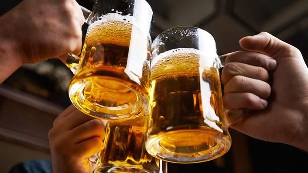 Алкоголь улучшает память: выводы ученых