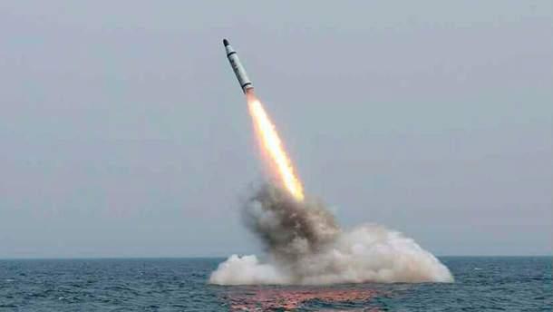 За рік ракети КНДР зможуть досягати США