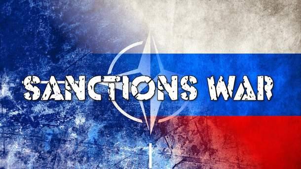 Нові санкції проти Росії посилять суперечку між США та ЄС