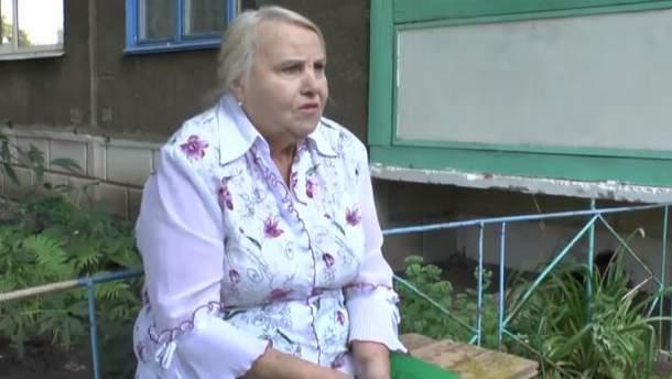 Жители Луганска рассказали, что они думают о