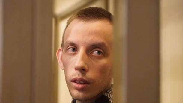 Крымского татарина Руслана Зейтуллаева приговорили к 15 годам