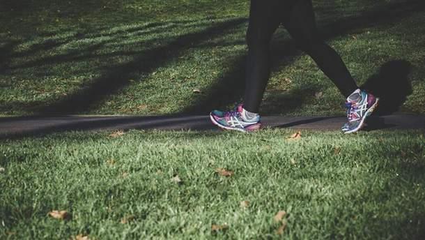 Що їсти, коли ви займаєтеся пробіжкою