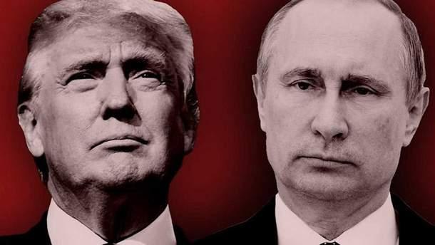 Санкции против России (Иллюстрация)