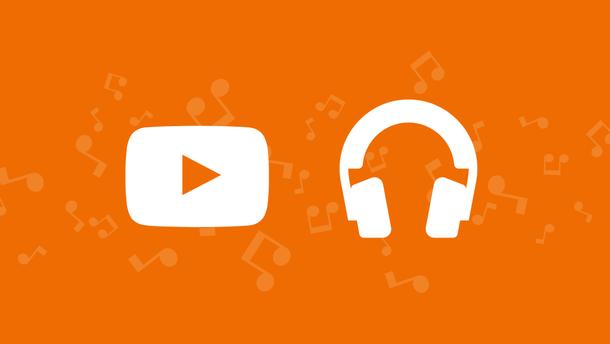 Google Play Music і YouTube Red невдовзі об'єднаються