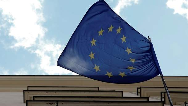 П'ять країн приєдналися до рішення Ради ЄС