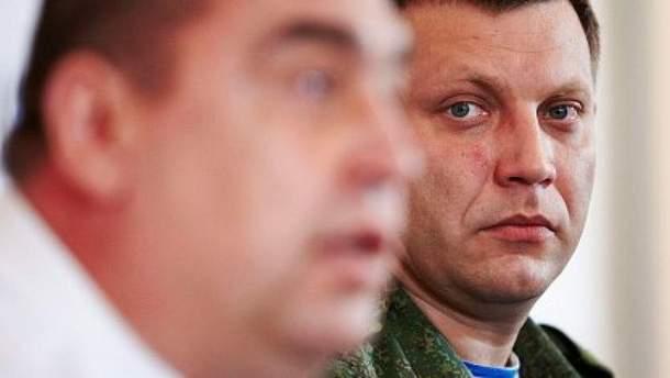 Мочанов о Путине и боевиках