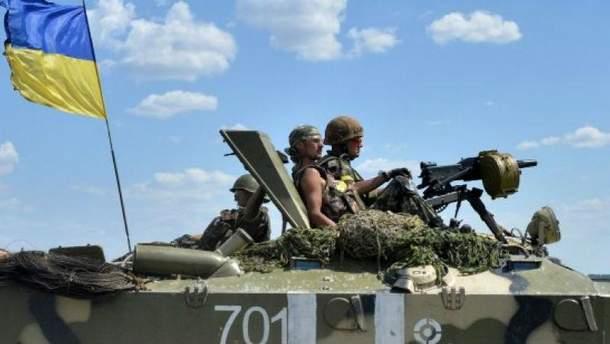 Українська армія вселяє оптимізм