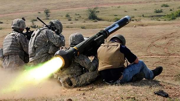 Пентагон розробив план надання зброї Україні і очікує схвалення Трампа