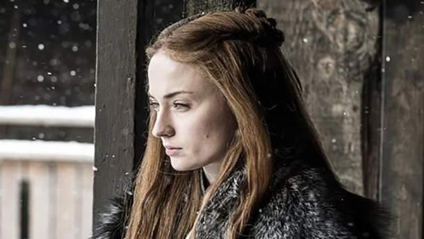 """Кадр з другої серії сьомого сезону  """"Гри престолів"""""""