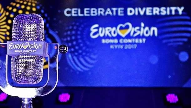 Евровидение: новые правила конкурса