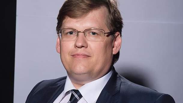 Павло Розенко виступив проти сієсти для українців