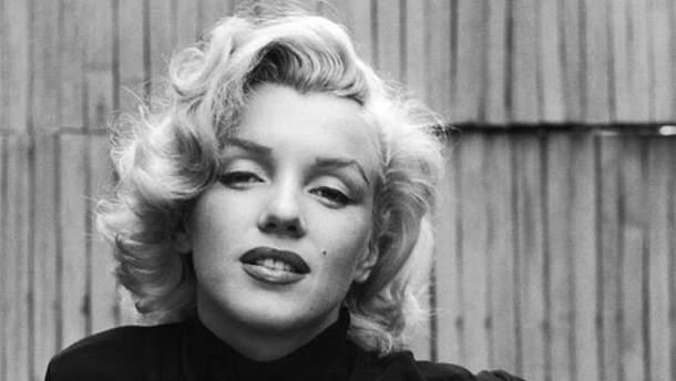Мэрилин Монро 56 лет назад покончила с жизнью