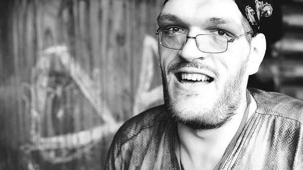 Український музикант Іван Денисенко помер на сцені під час виступу в Естонії