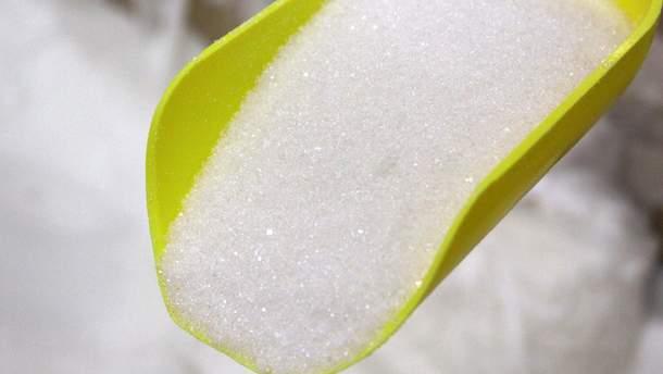 Україна  забезпечує цукром країни Азії та Африки