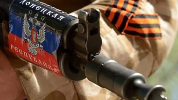 """Кухар бойовиків """"ДНР"""" розповіла про жорстокість терористів"""