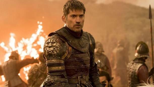 """4 серія 7 сезону """"Гри престолів"""" стала найпопулярнішою за історію серіалу"""